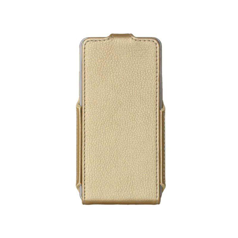 Чехол RedPoint для Samsung Galaxy J2 Prime (Gold)