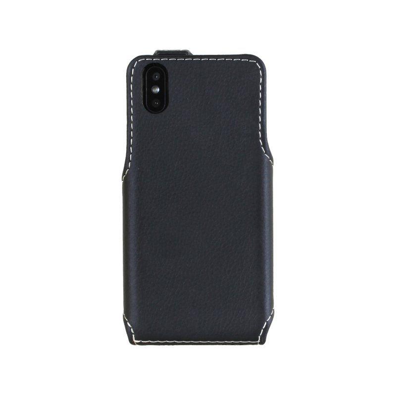 Чехол RedPoint Flip Case для Doogee X55 (Black) купить
