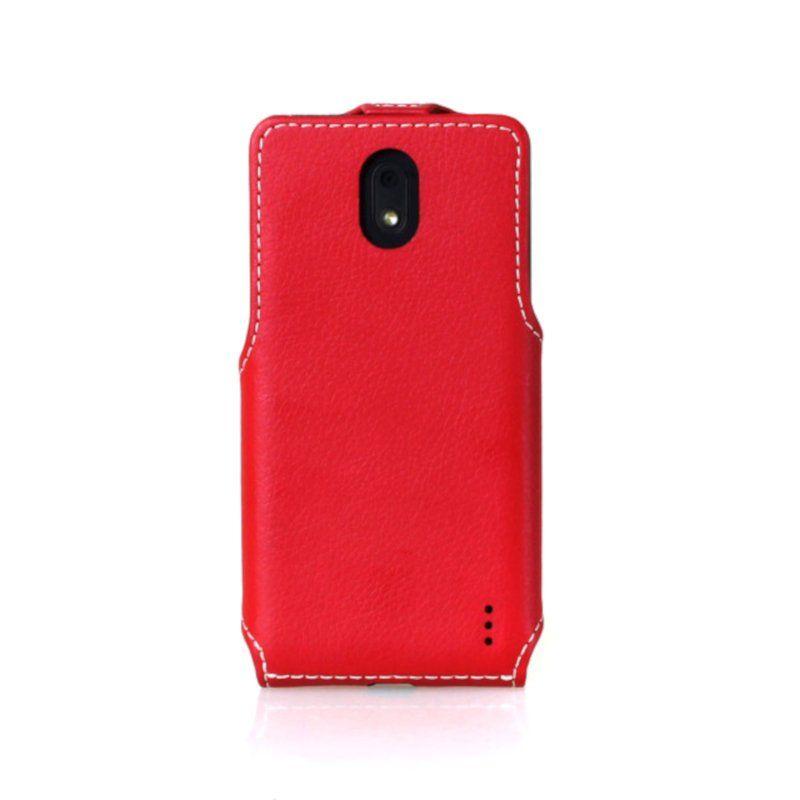 Чехол RedPoint для Nokia 2 (Red) купить
