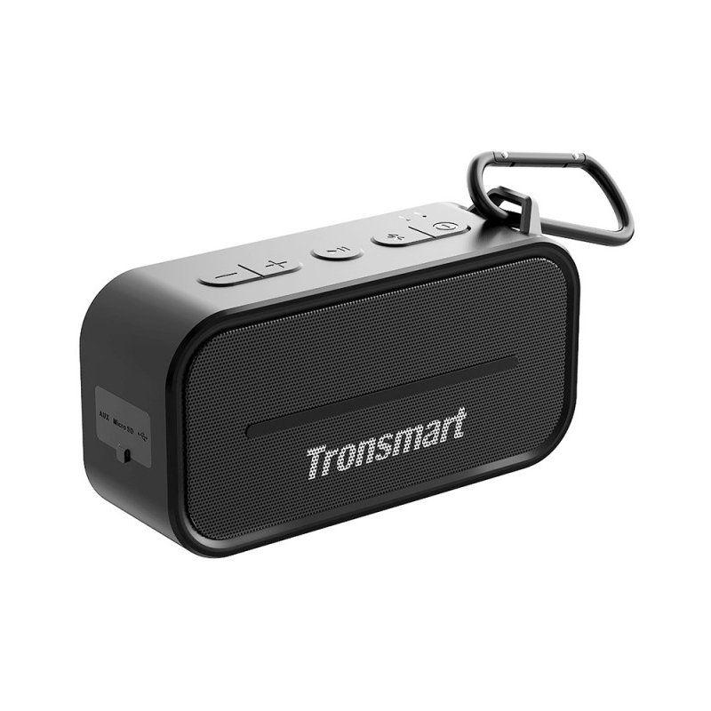 Портативная акустика Tronsmart Element T2 Outdoor BT Black