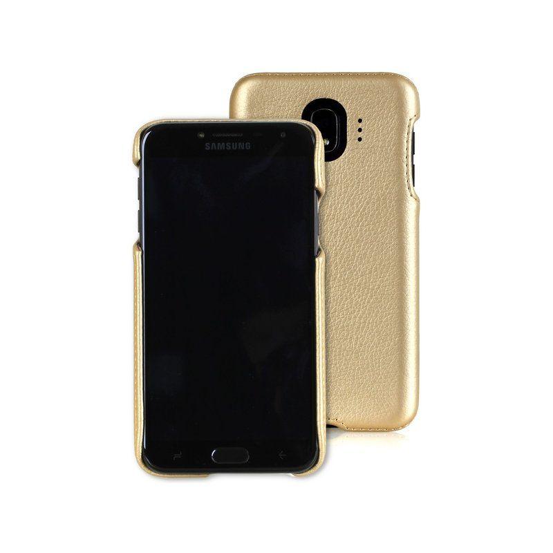 Чехол RedPoint Smart для Samsung Galaxy J4 2018 (Gold)