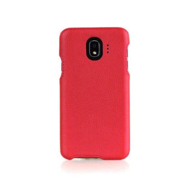 Чехол RedPoint Smart для Samsung Galaxy J4 2018 (Red) купить