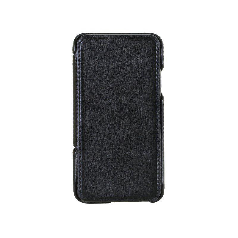 Чехол RedPoint Fit Book для Samsung Galaxy J4 2018 (Black)