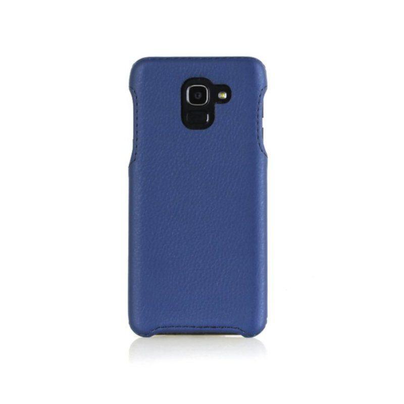 Чехол RedPoint Smart для Samsung Galaxy J6 2018 (Blue)