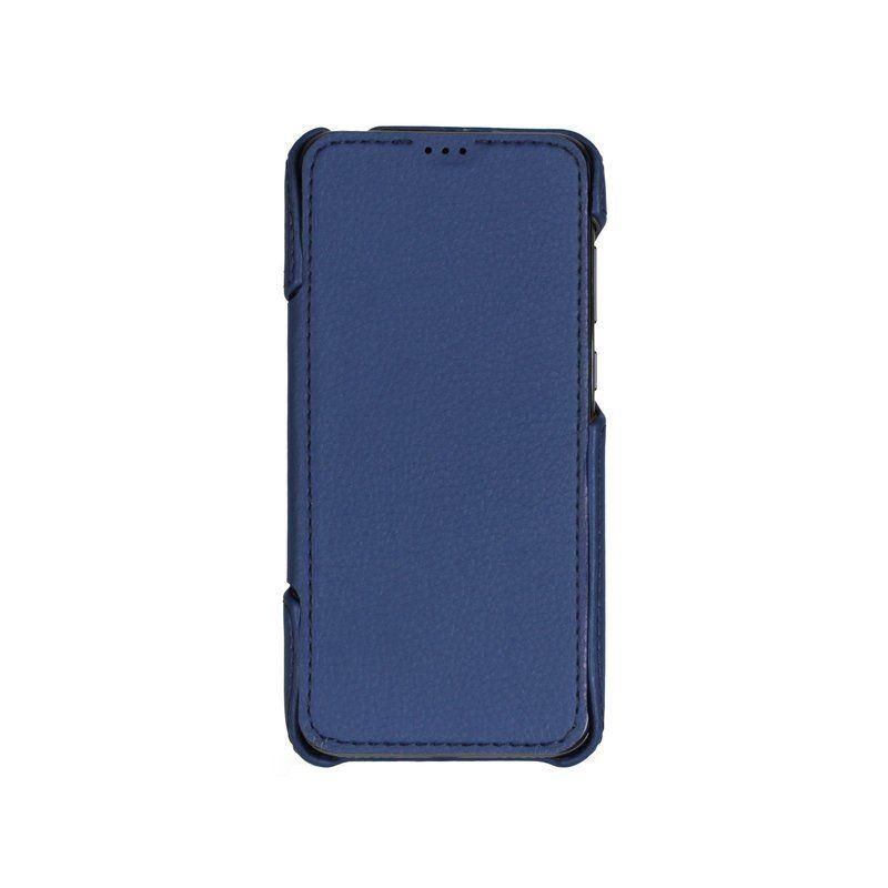 Чехол RedPoint Fit Book для Huawei Y6 Prime 2018 (Blue)