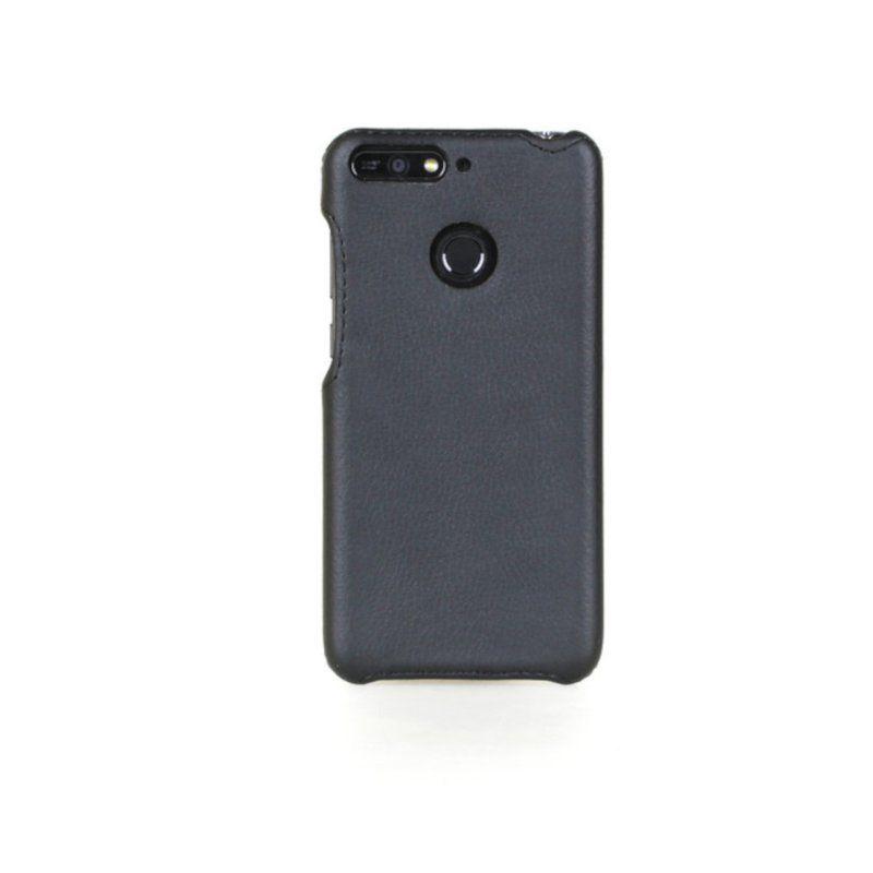 Чехол RedPoint Smart для Huawei Y6 Prime 2018 (Black)