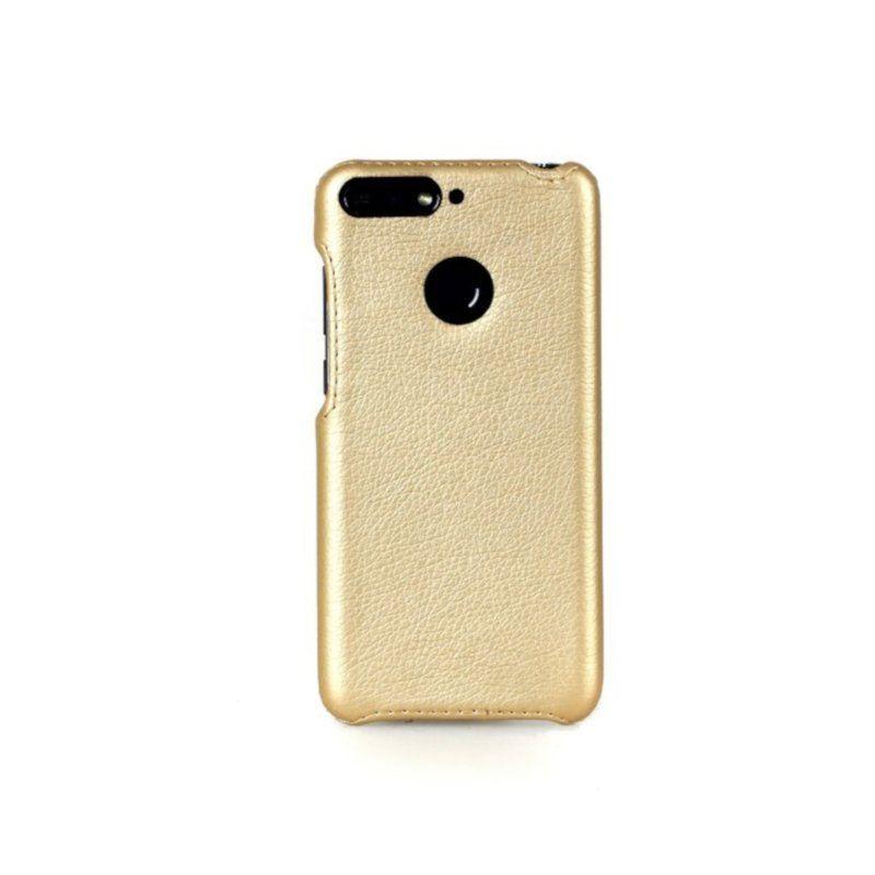 Чехол RedPoint Smart для Huawei Y6 Prime 2018 (Gold)