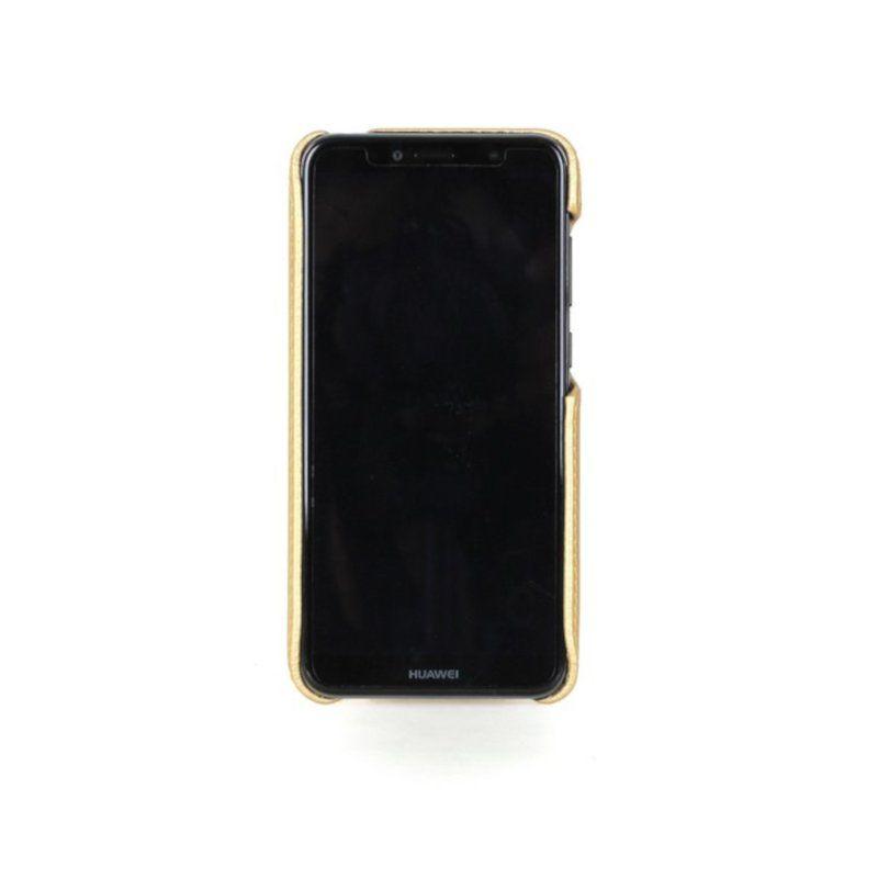 Чехол RedPoint Smart для Huawei Y6 Prime 2018 (Gold) купить