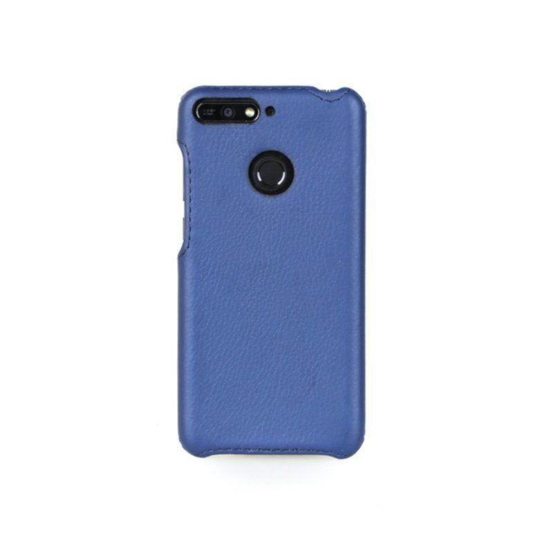 Чехол RedPoint Smart для Huawei Y6 Prime 2018 (Blue)