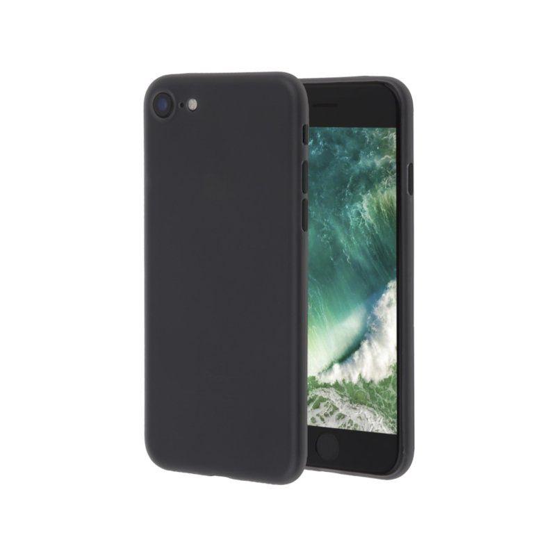 Чехол MakeFuture Ice для Apple iPhone 7 (Grey) купить