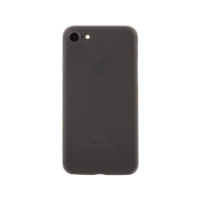 Чехол MakeFuture Ice для Apple iPhone 7 (Grey)