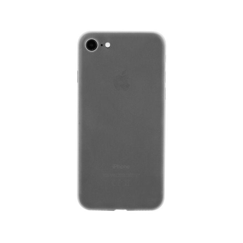 Чехол MakeFuture Ice для Apple iPhone 7 (White)