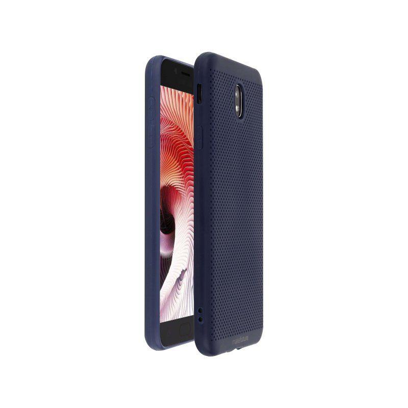 Чехол MakeFuture Moon для Samsung Galaxy J7 2017 (Blue) купить