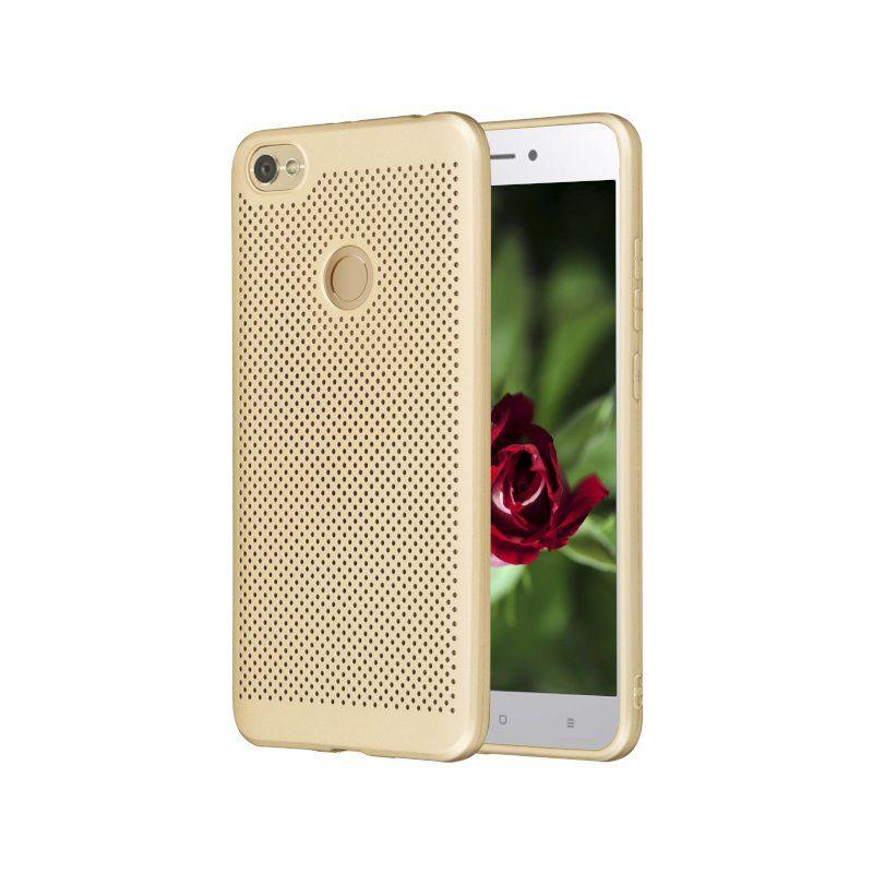 Чехол MakeFuture Moon для Xiaomi Redmi Note 5A Prime Gold купить