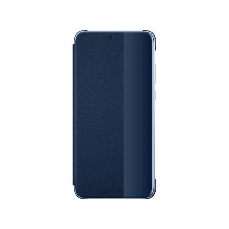 Чехол Huawei Smart View Flip Cover для P20 (Deep Blue)