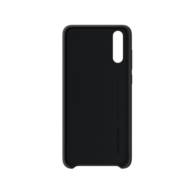 Чехол Huawei Silicon Case для P20 (Black) недорого