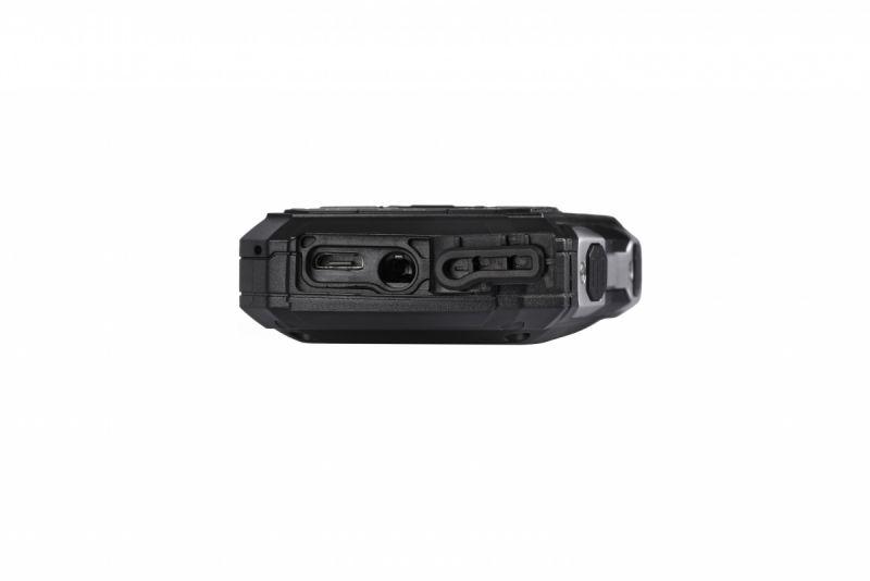 Мобильный телефон TWOE R180 Dual Sim Black в интернет-магазине
