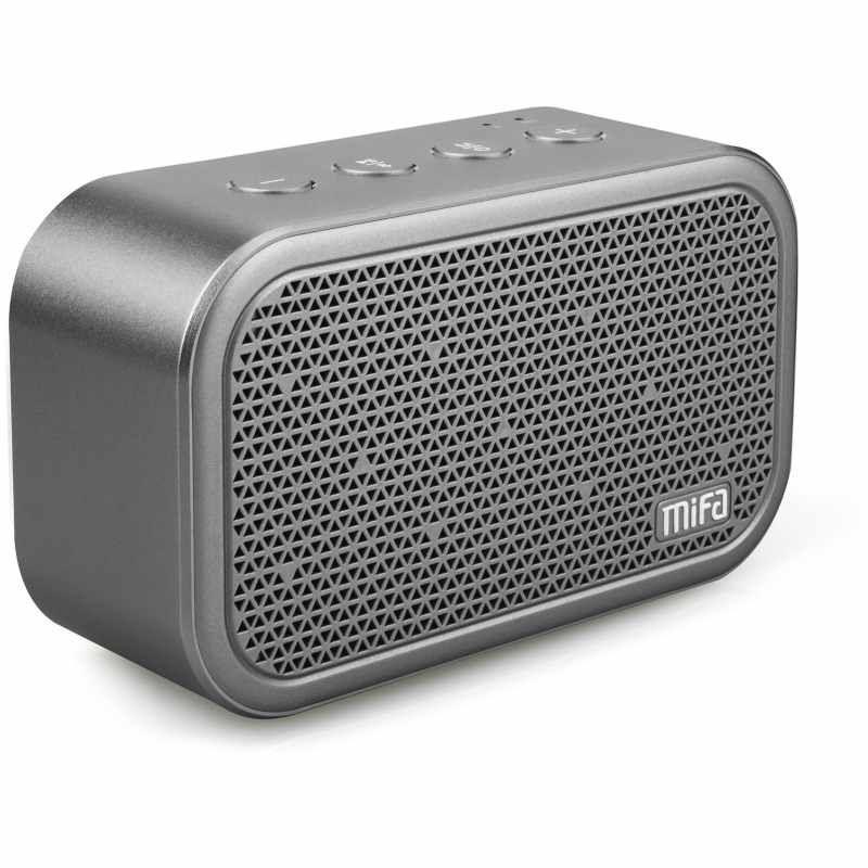 Портативная акустика Mifa M1 Bluetooth Speaker Gray