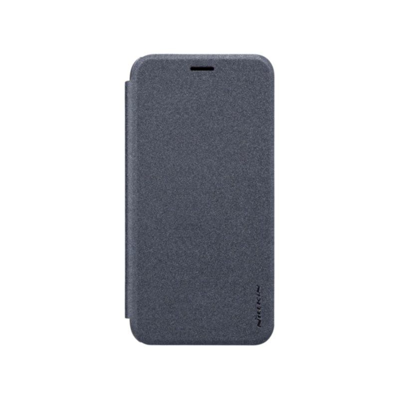 Чехол Nillkin Sparkle PU для Huawei P Smart Black