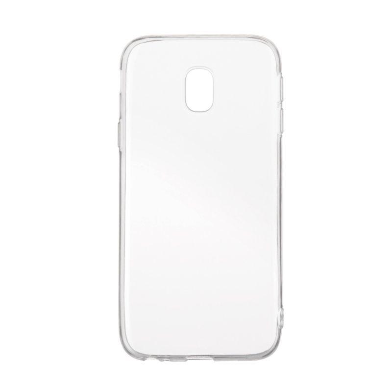 Чехол TWOE TPU Case TR для Samsung Galaxy J3 2017