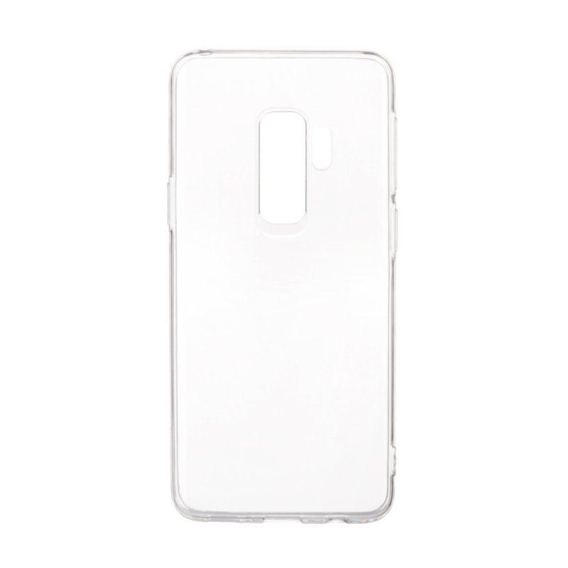 Чехол TWOE TPU Case TR для Samsung Galaxy S9 Plus