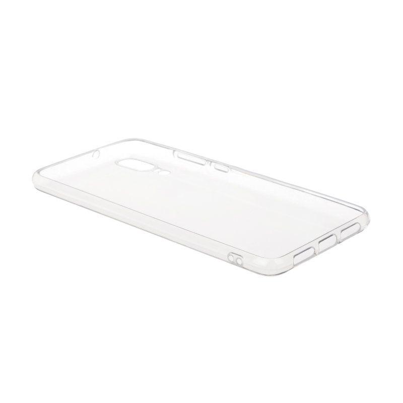 Чехол TWOE TPU Case TR для Huawei P20 купить