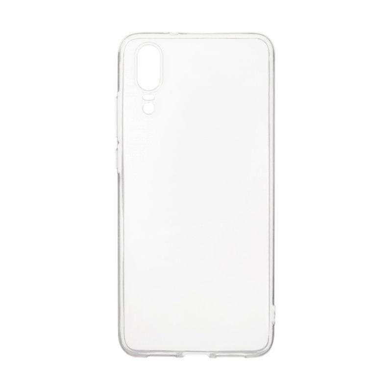 Чехол TWOE TPU Case TR для Huawei P20