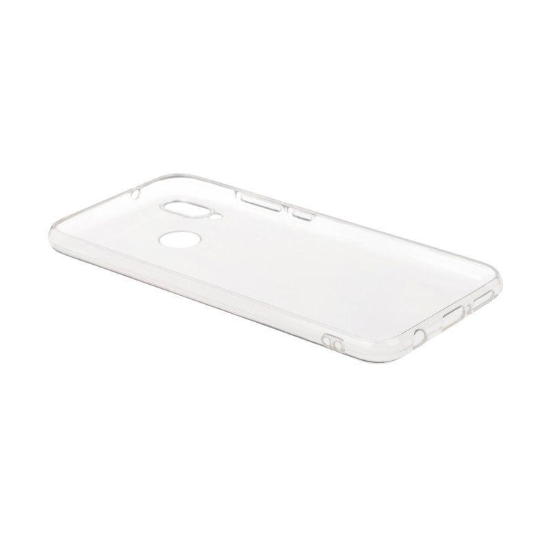 Чехол TWOE TPU Case TR для Huawei P20 Lite купить