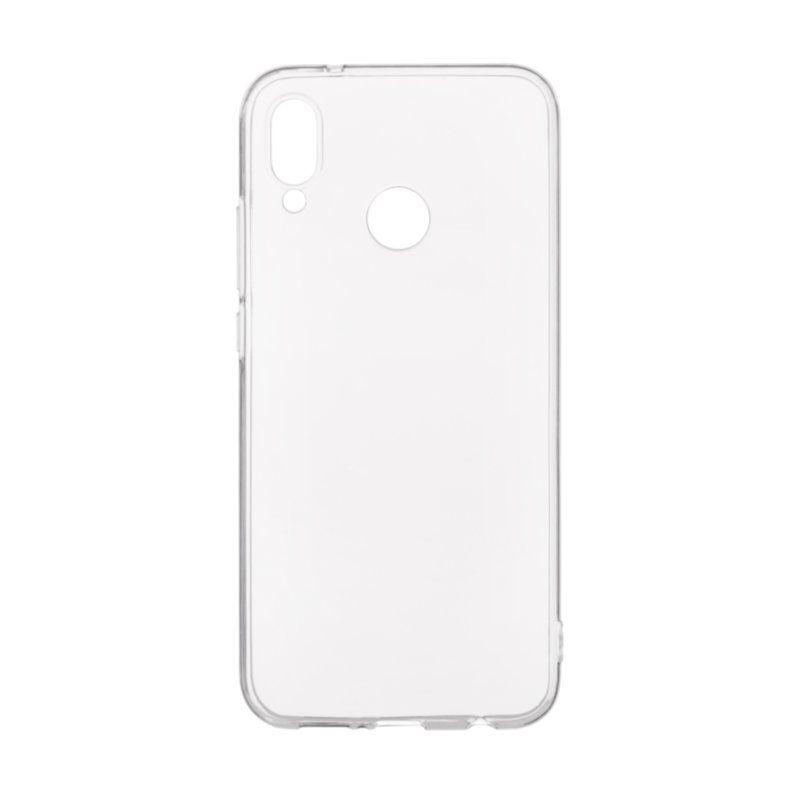 Чехол TWOE TPU Case TR для Huawei P20 Lite