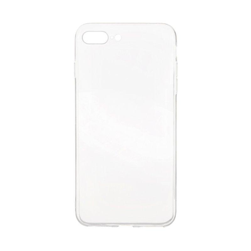 Чехол TWOE TPU Case TR для Apple iPhone 7 / 8 Plus