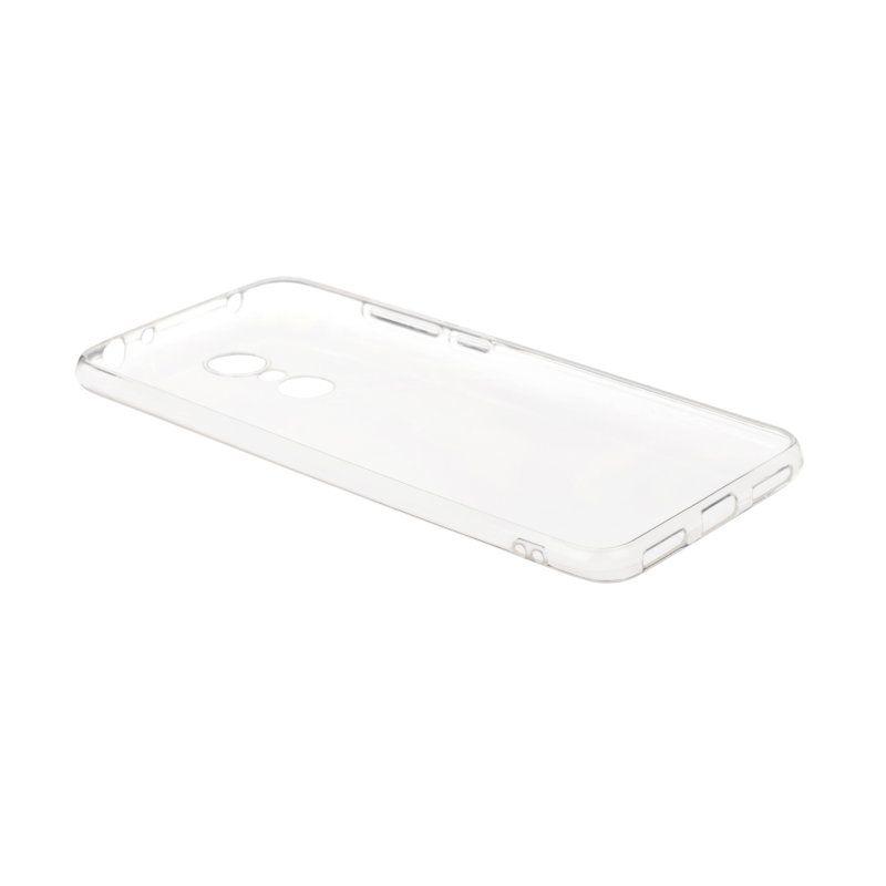 Чехол TWOE TPU Case TR для Xiaomi Redmi 5 Plus купить