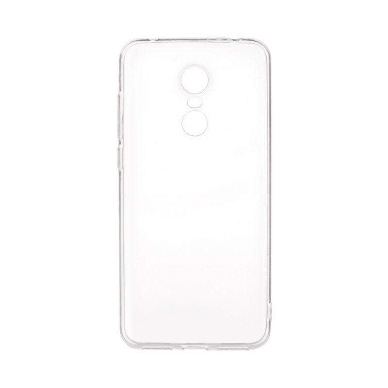 Чехол TWOE TPU Case TR для Xiaomi Redmi 5 Plus