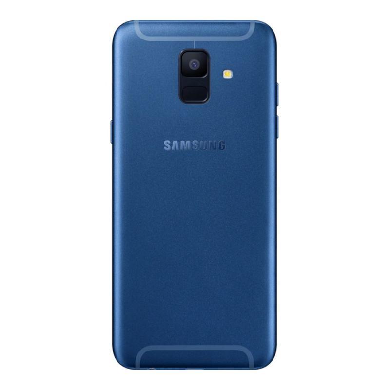 Смартфон Samsung Galaxy A6 3/32GB Blue недорого