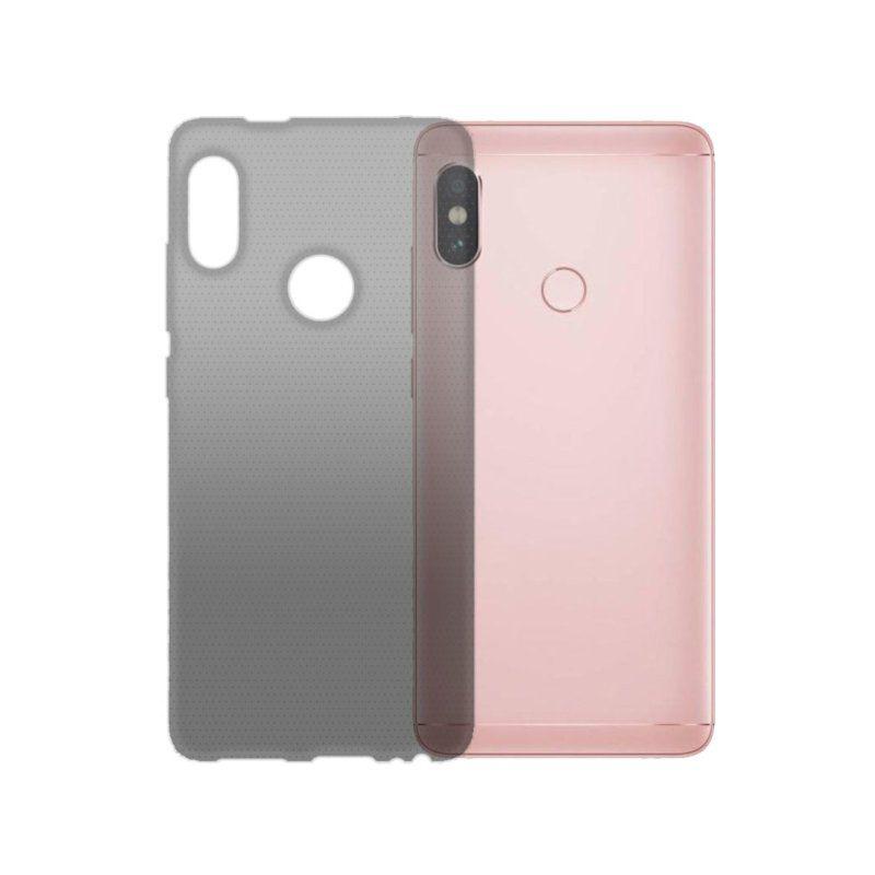Чехол GlobalCase TPU Extra Slim для Xiaomi Redmi Note 5 (Dark)