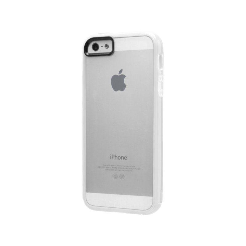 Чехол Laut Recover для Apple iPhone 5/5S/SE (White)