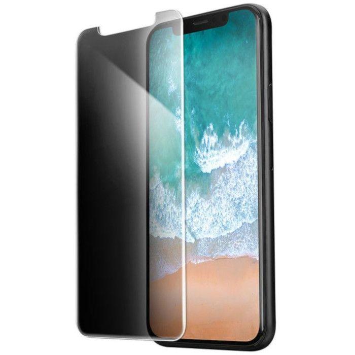 Защитное стекло Laut Privacy Glass Prime для Apple iPhone X