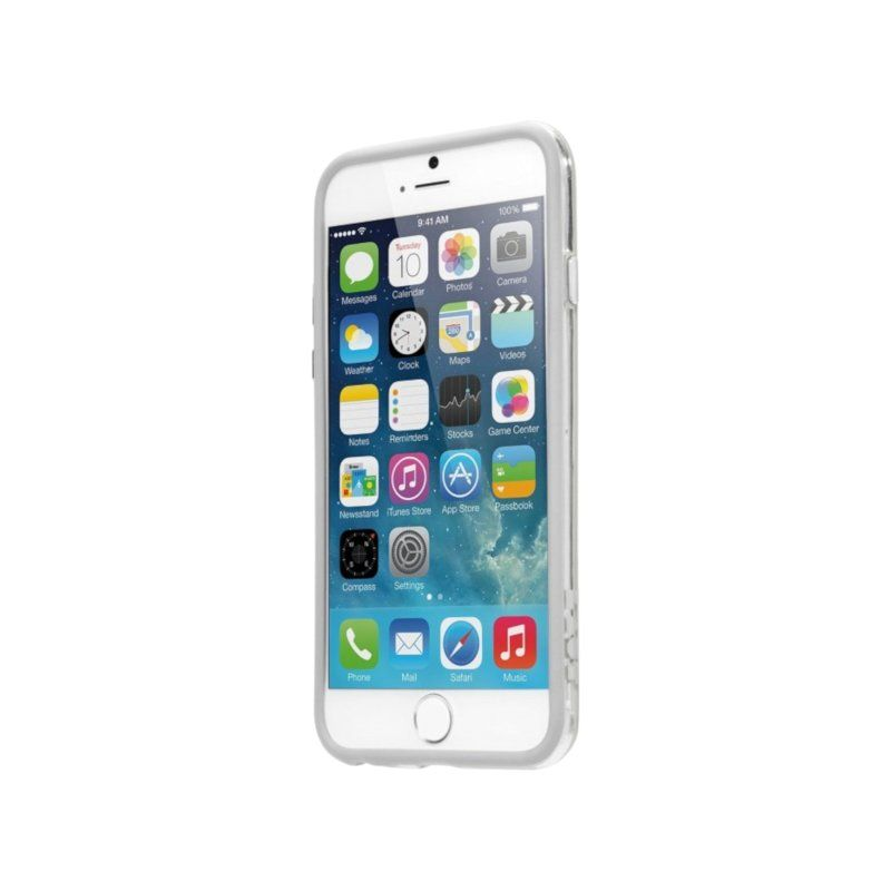 Чехол Laut Loopie для Apple iPhone 6/6S (Clear) купить