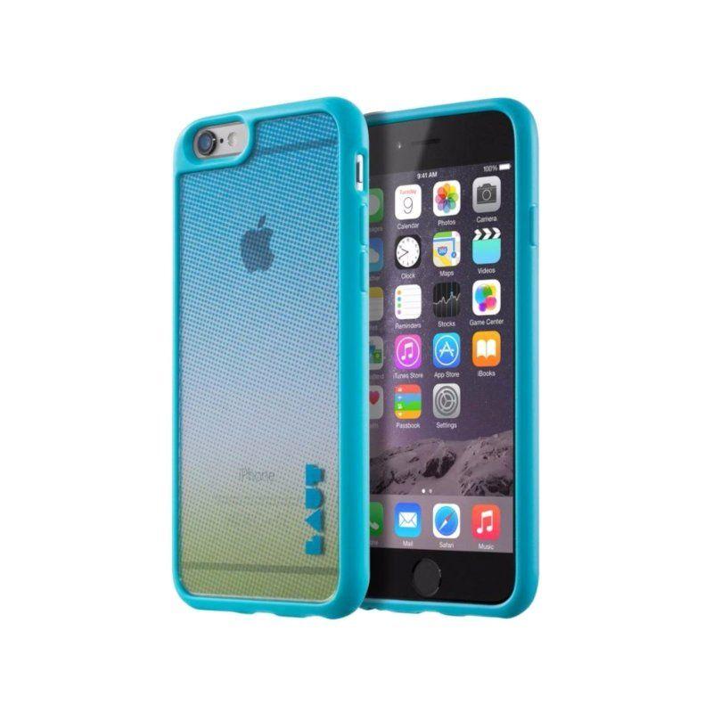 Чохол Laut Loopie для Apple iPhone 6/6S (Turquoise)