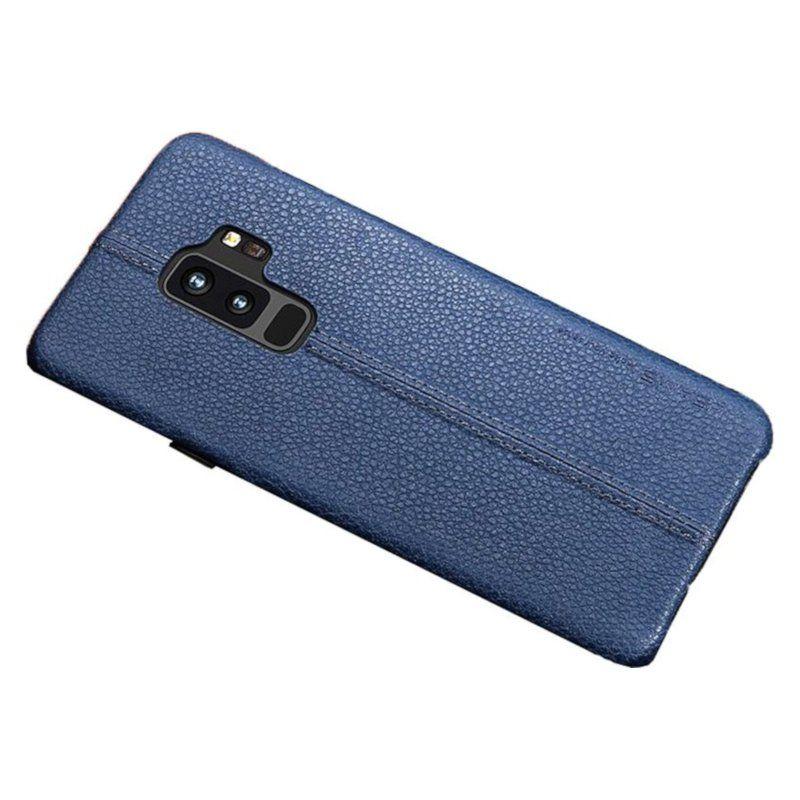 Чехол Usams Joe Series для Samsung Galaxy S9 (Blue)