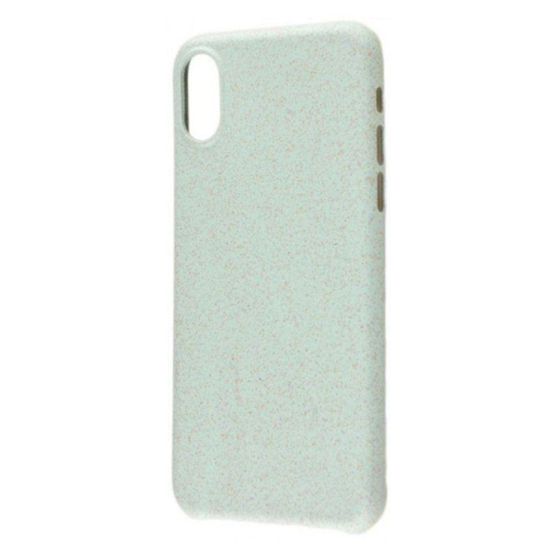 Чехол Usams Mando Series для Apple iPhone X (Green)