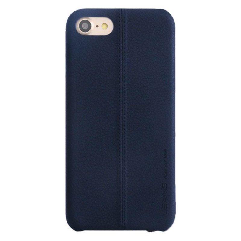 Чехол Usams Joe Series для Apple iPhone 7/8 (Blue)
