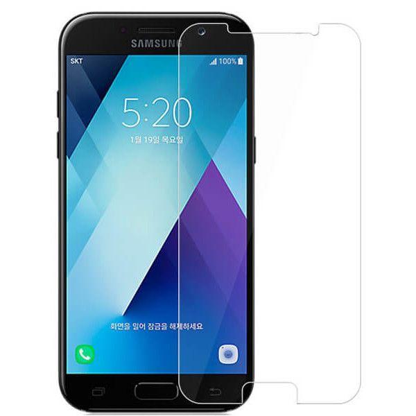 Защитное стекло MakeFuture для Samsung Galaxy A5 2016