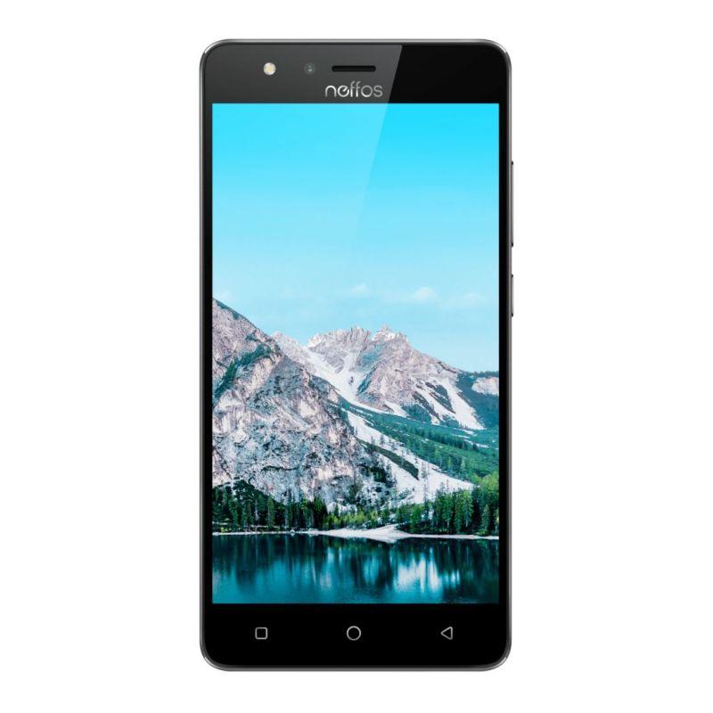 Смартфон TP-Link Neffos C5S (TP704A) Grey