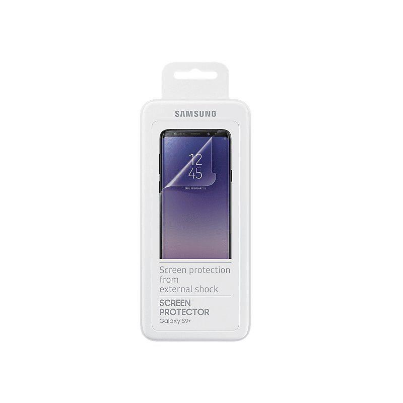 Захисна плівка Samsung Screen Protector для Galaxy S9 Plus