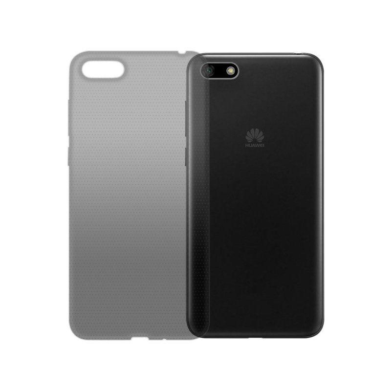 Чехол GlobalCase Extra Slim для Huawei Y5 2018 (Dark)