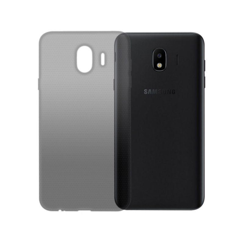 Чохол GlobalCase Extra Slim для Samsung Galaxy J4 2018 Dark