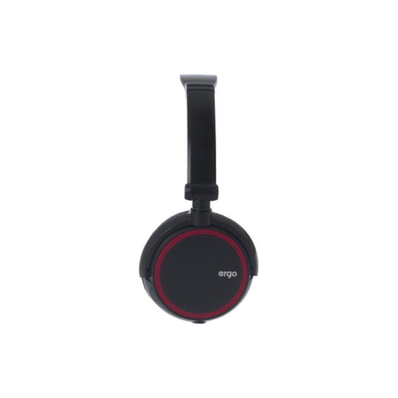Гарнитура Ergo VM-340 Black недорого