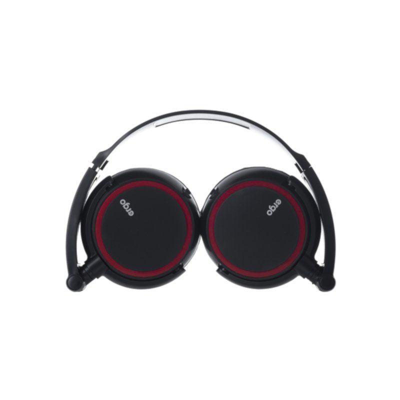 Гарнитура Ergo VM-340 Black купить