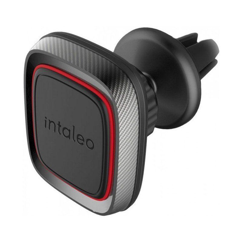 Автодержатель Intaleo CM01GG универсальный (1283126483660) Black