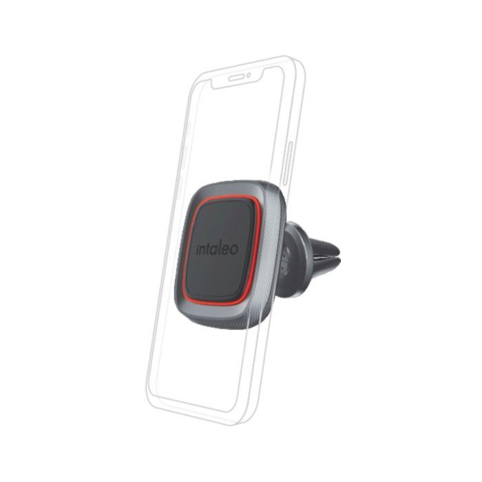 Автодержатель Intaleo CM01GG универсальный (1283126483660) Black купить